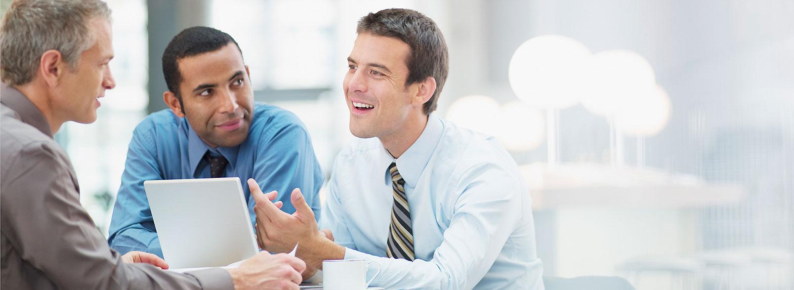 از همه الگوهای فرایند سازمان شما پشتیبانی می کند