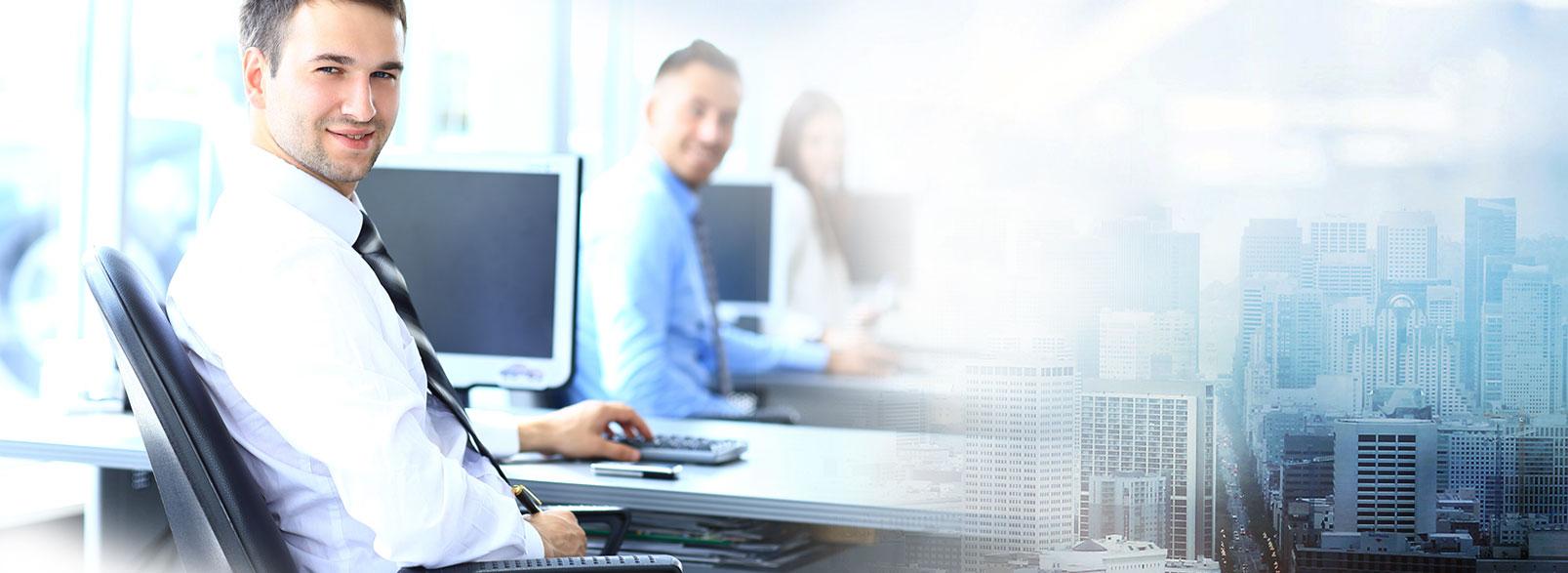 ما برای تعاملات دیجیتالی سازمان شما راه حل سریع و کارآمد طراحی میکنیم.