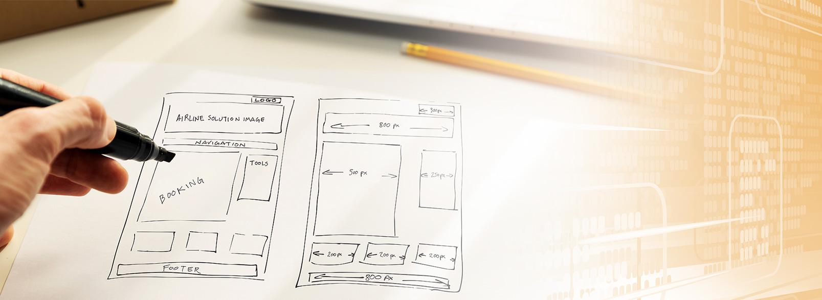 یعنی قراردادن محتوای سایت به شکل مناسب برای همه کاربران  در دستگاه های مختلف
